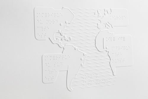 Gaufrage, par Atelier Martial